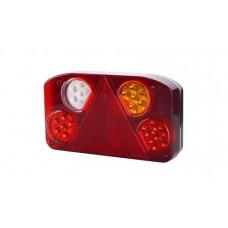 844 Комбинированный фонарь LZD 844