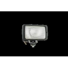 29582 Фара рабочего света прямоуг. 3LPr пов-ая(360) (с выкл.и пров.) WESEM LPR3.29582