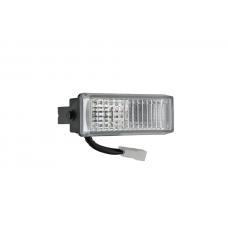 46000 Фара рабочего света прямоугольная WESEM LPR9.46000