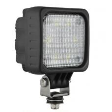 46800 Фары рабочего света со светодиодами LED CREE, 22 Вт, 12-24 В, 1500 лм. WESEM LED1.46800